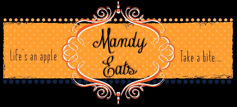 Mandy Eats