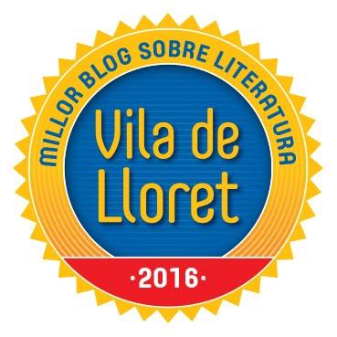 Millor Blog sobre Literatura 2016