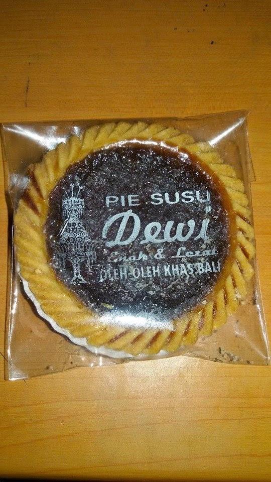Jual Pie Susu Bali Di Pasuruan