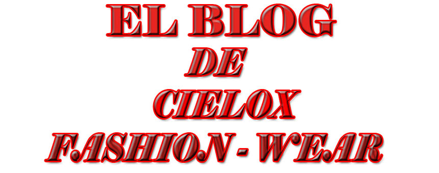 CIELOX FASHION WEAR
