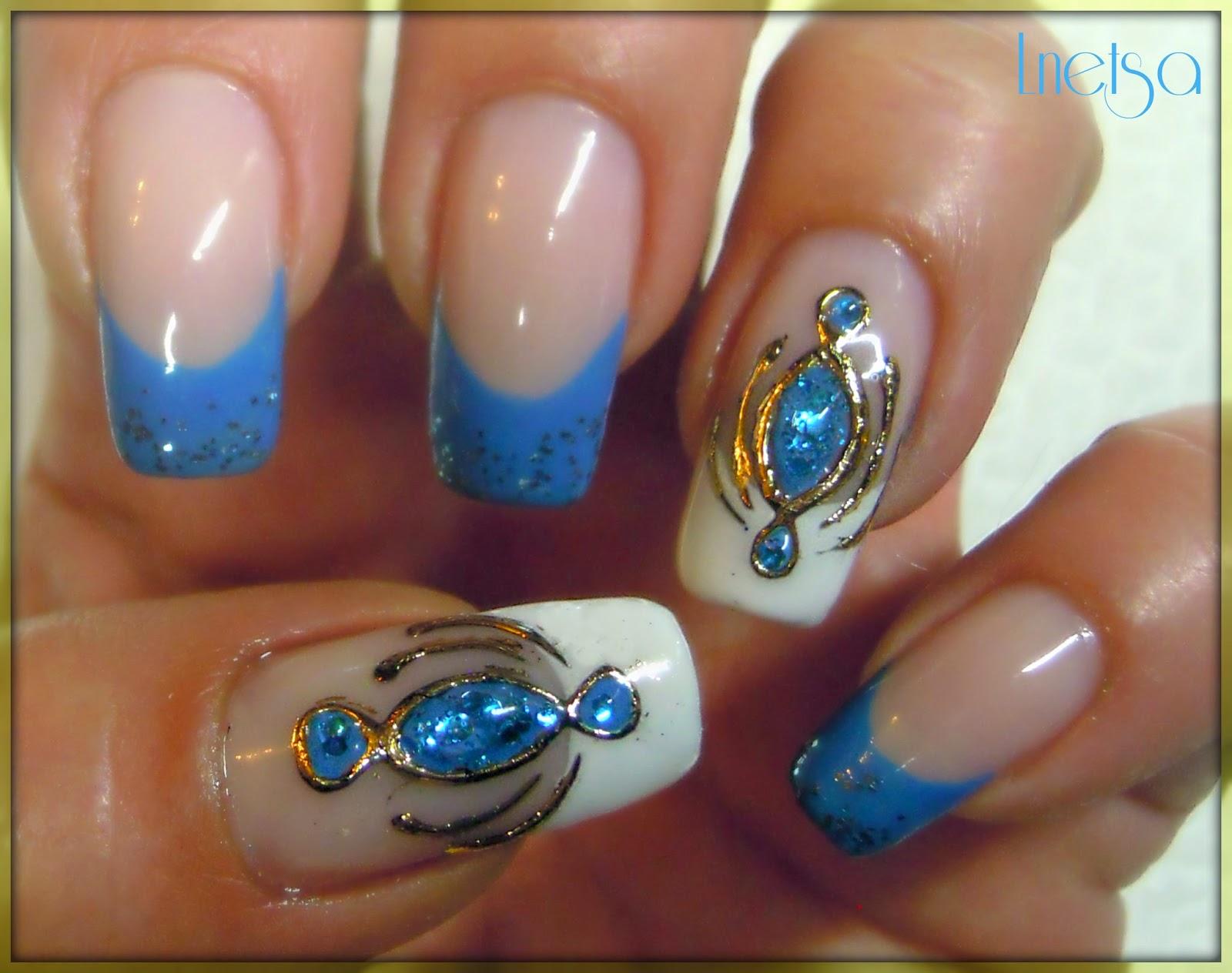 Жидкие камни для ногтей как сделать 247
