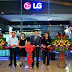 LG Electronics launches new concept store in Robinsons Galleria Cebu