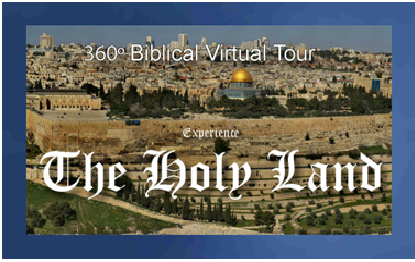 Biblical Virtual Tour