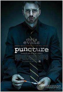 Phim Nhiễm Khuẩn - Puncture [Vietsub] Online