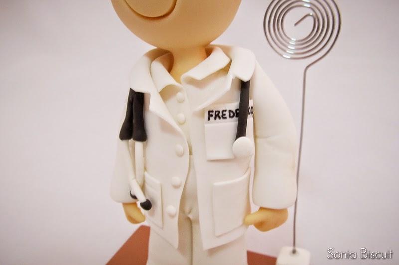 Médico Biscuit