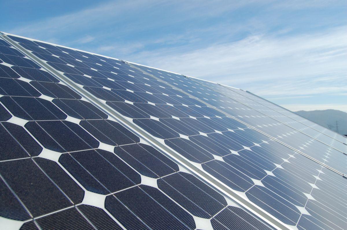 Pannello Solare Con Presa Elettrica : Io noi voi tutti capitolo energia solare