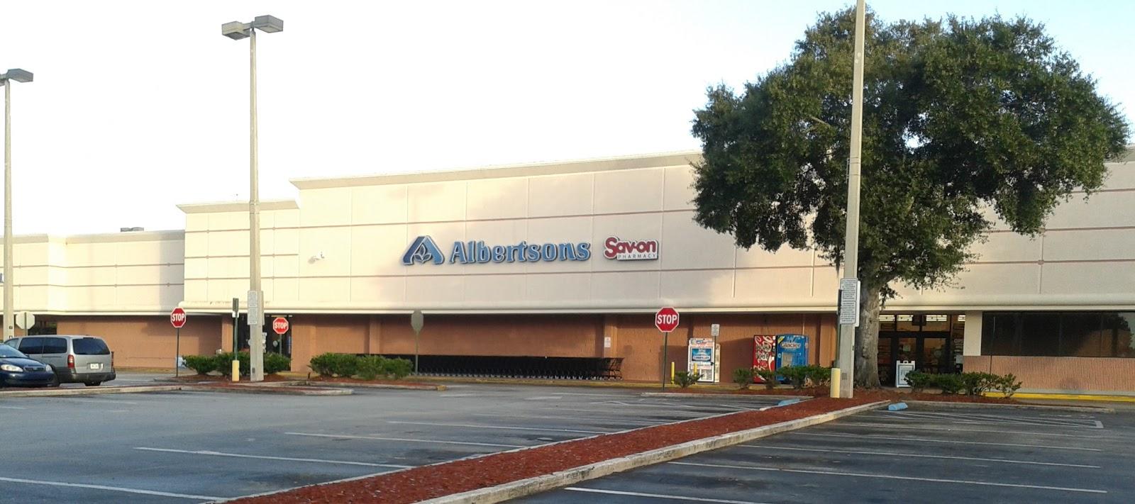 Albertsons Florida Blog: Albertsons Florida Remodel Updates ...