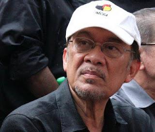 Datuk Seri Anwar Ibrahim beri amaran kepada pemimpin Pakatan Rakyat