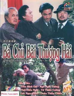 Xem Phim Bá chủ bến Thượng Hải Phần 2 - Ba Chu Ben Thuong Hai 2