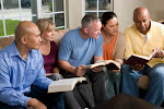 Visit Our New Site for Pastors!