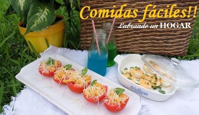 #ComidasFaciles #shop #MyColectiva #labrandounhogar