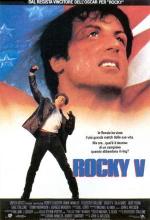 rocky 5 filme Assistir Filme Rocky 5   Dublado   Online
