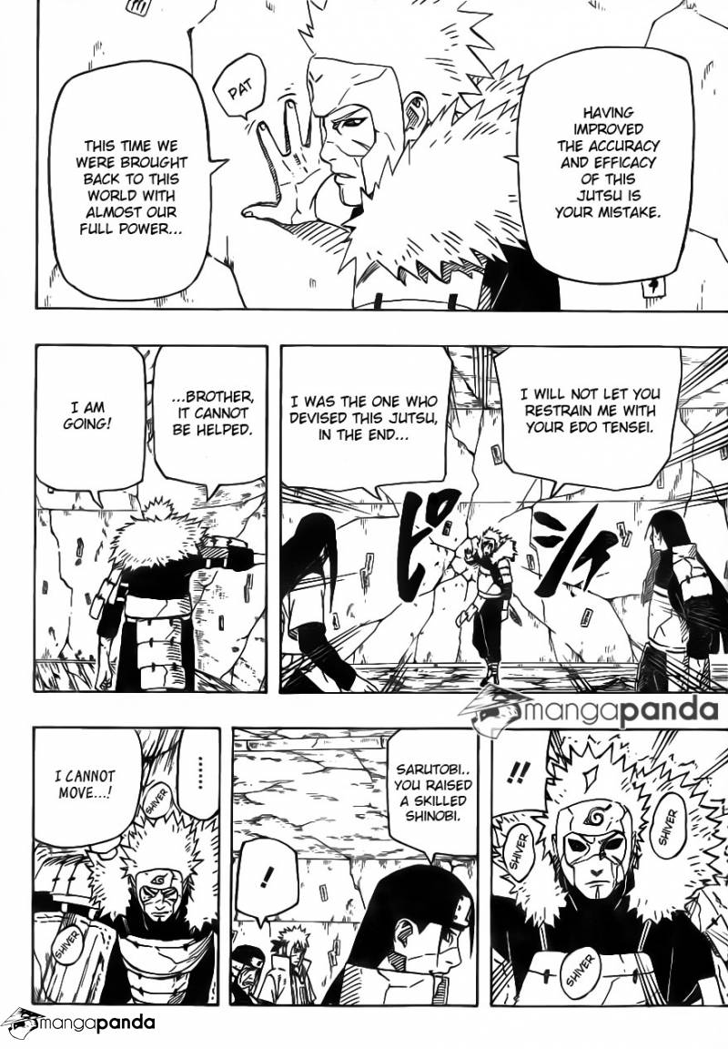 012, Naruto chapter 620    NarutoSub