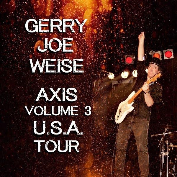 Axis Volume 3 USA Tour, 2019 album