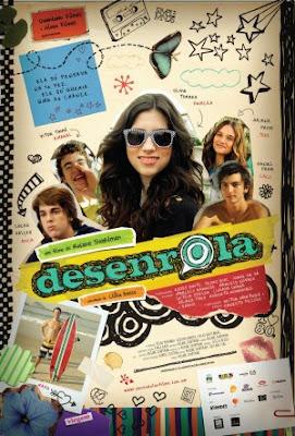 Filme Poster Desenrola DVDRip XviD & RMVB Nacional