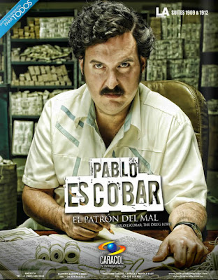 Ver Pablo Escobar: El Patrn del Mal Captulo 44 Telenovela