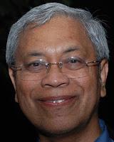 Zainal Kling prof kangkung