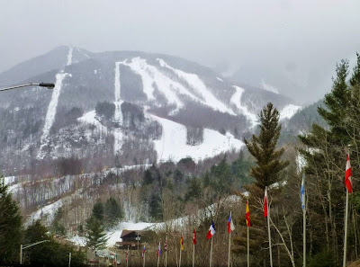 Whiteface, Saturday March 21, 2015.  The Saratoga Skier and Hiker, first-hand accounts of adventures in the Adirondacks and beyond, and Gore Mountain ski blog.