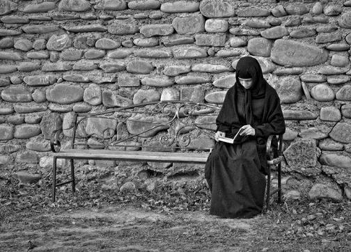 Αέναη επΑνάσταση · Τι είναι οι Πατέρες της Εκκλησίας