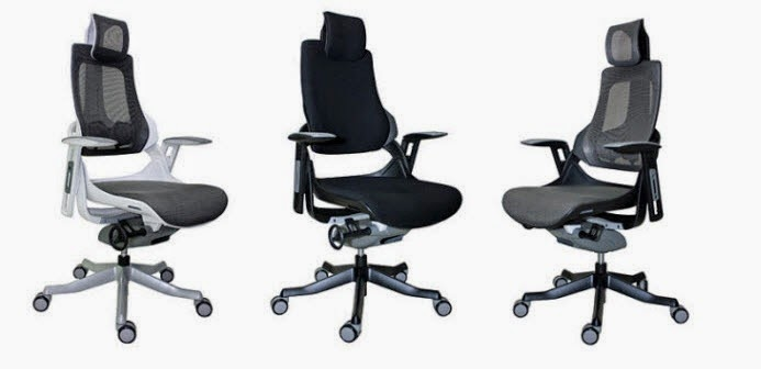 Eurotech Wau Chairs