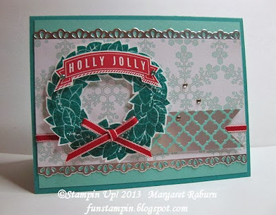 http://funstampin.blogspot.com/2013/12/wonderful-wreath-ccmc281.html