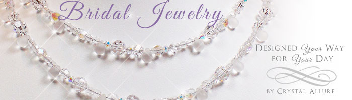 Custom Jewelry Crystal Allure Creations