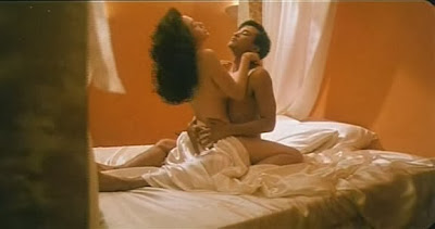 Simon Yam - Chingmy Yau sex scene in Naked Killer 1992