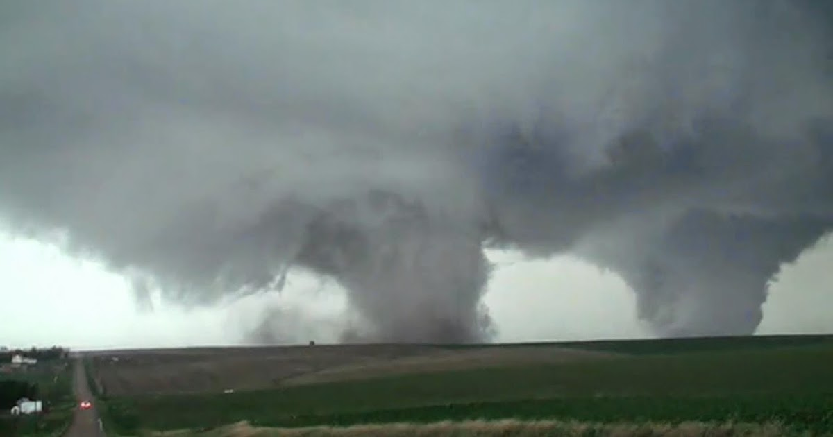 Matt's Weather Rapport: Twin Tornadoes Are Rare, But Also ... | 1200 x 630 jpeg 38kB