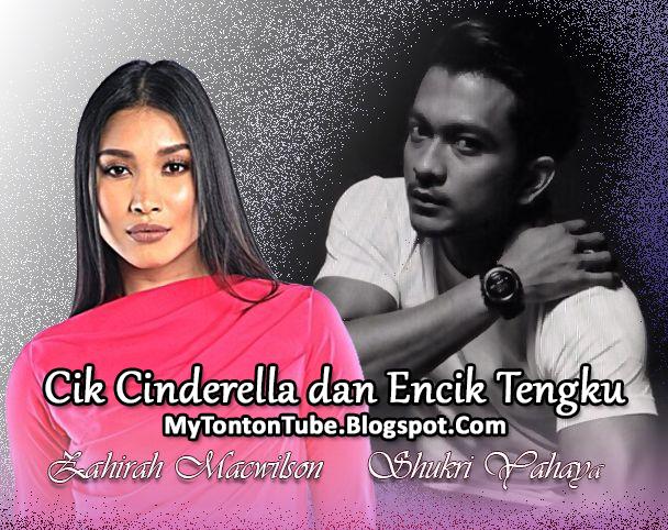 Cik Cinderella dan Encik Tengku (2015) Lestary TV3 - Full Episode