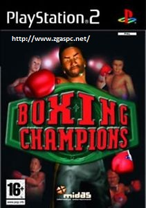 Free Download Games boxing champions europe PCSX2 ISO Untuk Komputer Full Version ZGASPC
