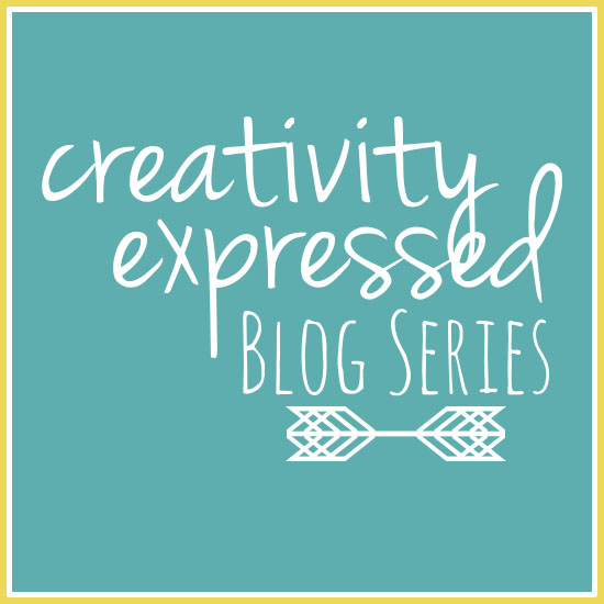 Creativity Expressed Blog Series