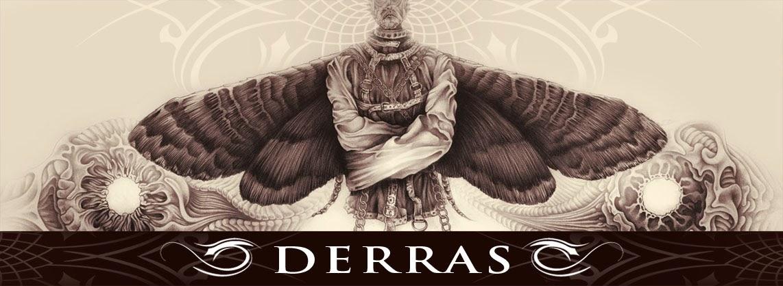 Derras