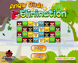 Angry Birds Eliminacion - Jaeke Mania