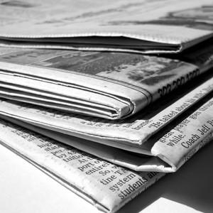 La prensa en Estados Unidos