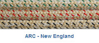 Annapolis Performance Sailing APS New England Ropes ARC Cover