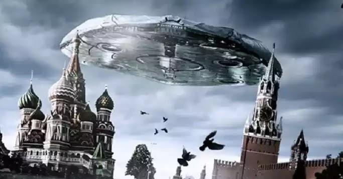 Ρώσοι ερευνητές λένε ότι εξωγήινοι με έναν μεγάλο αριθμό UFOs θα επιτεθούν  στη Γη το Δεκέμβριο του 2017!ΒΙΝΤΕΟ