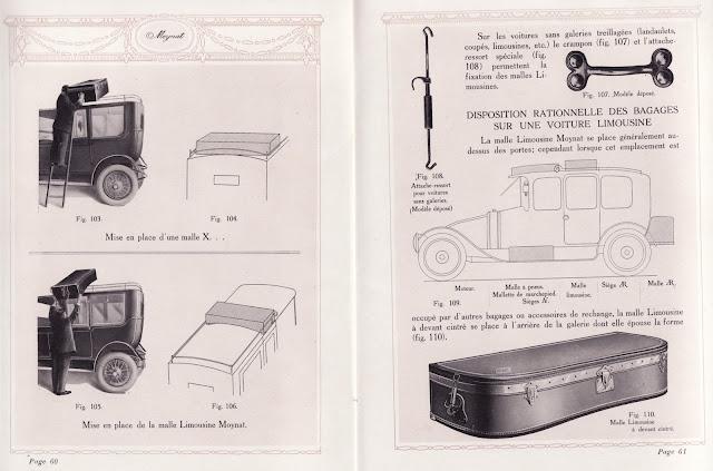 Moynat Limousine bag  - greenpebblesblog.com