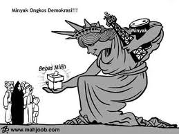 Demokrasi Adalah Sebuah Agama Aceh Loen Sayang
