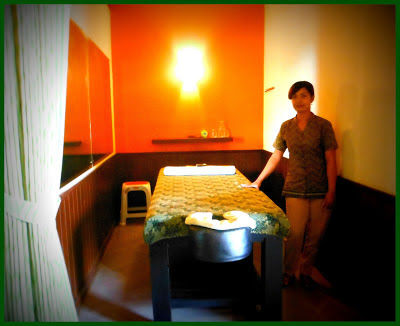 Places bandung best massage