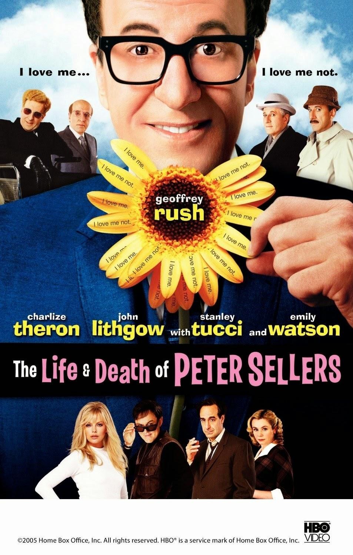Baixar Filme A Vida e Morte de Peter Sellers (Dual Audio)