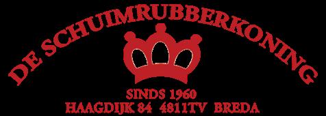 Our Sponsirs - De Schuimrubberkoning