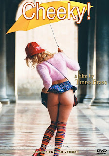 Watch Cheeky (Trasgredire) (2000) movie free online