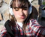 MUSIC ON, WORLD OFF.