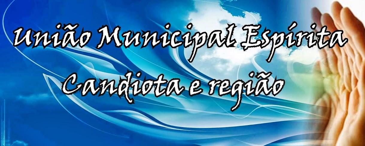 União Municipal Espírita de Candiota