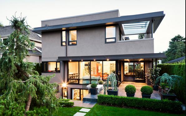 Fotos de jardin jardines en ventanas de casas for Casa jardin 8 de octubre