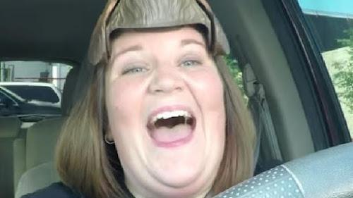 Vídeo Viral - Candace Payne, a mãe Chewbacca