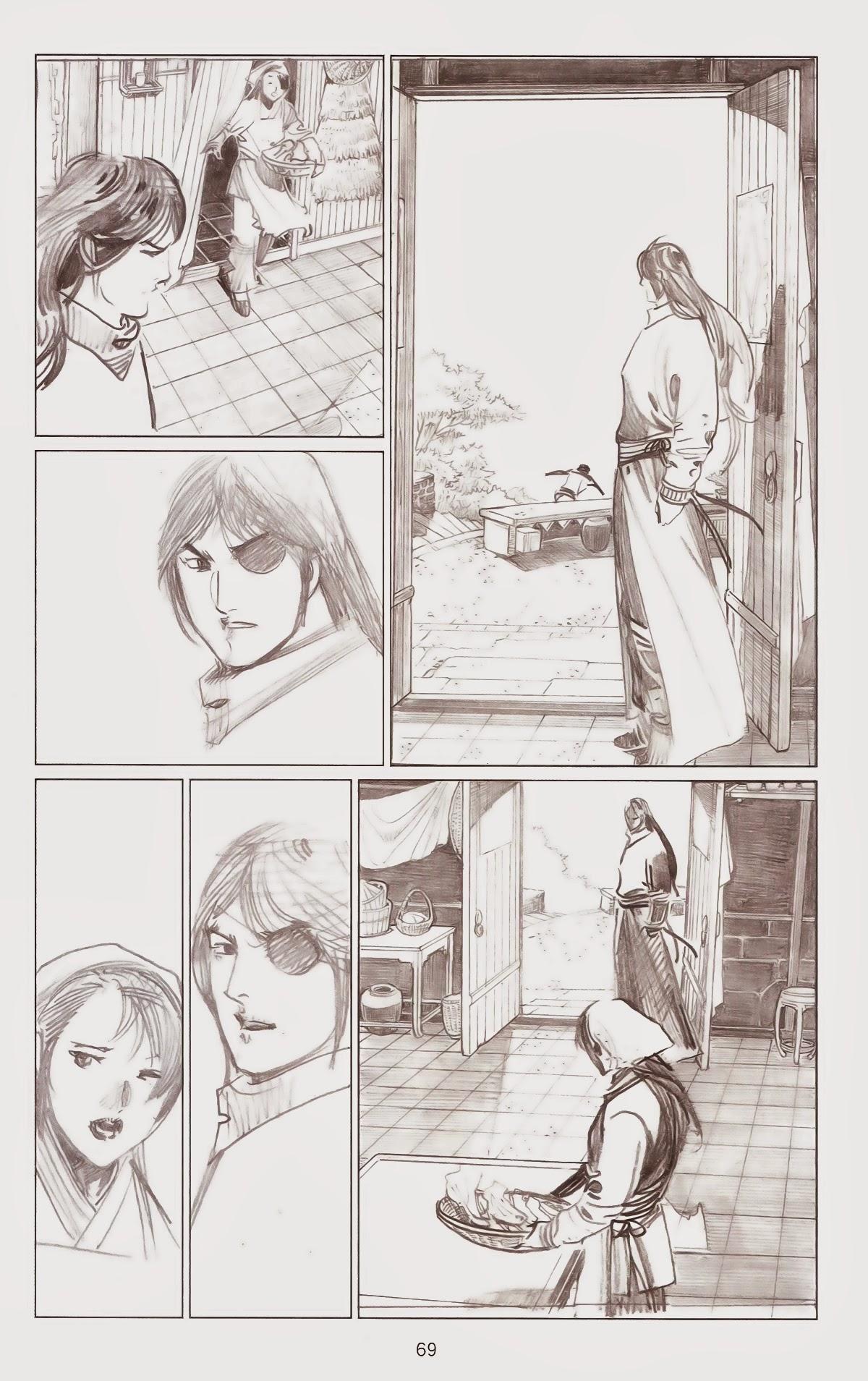 Phong Vân chap 675 - Trang 67