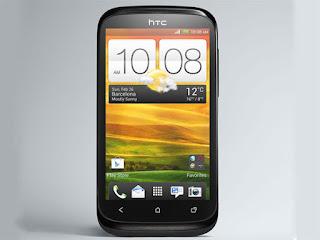 3. HTC Desire X