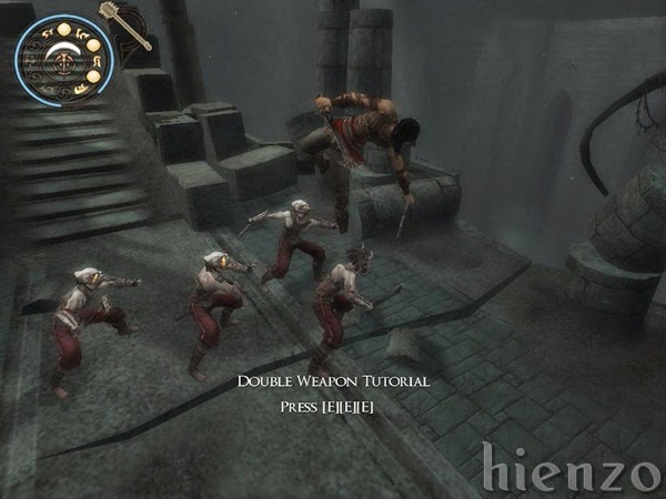 Prince of Persia: Warrior Within (1)