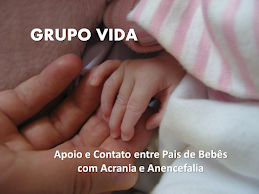 GRUPO DE APOIO